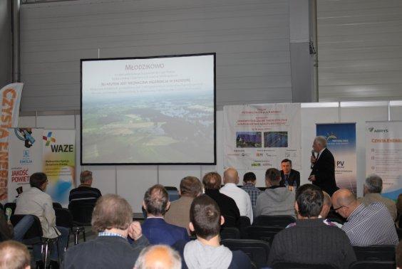 Konferencja GreenPower MTP, w której braliśmy udział!