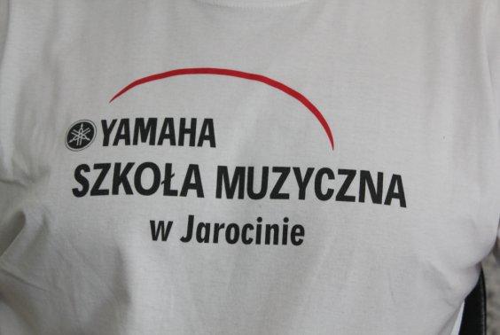 Wakacje szkoły muzycznej YAMAHA Jarocin