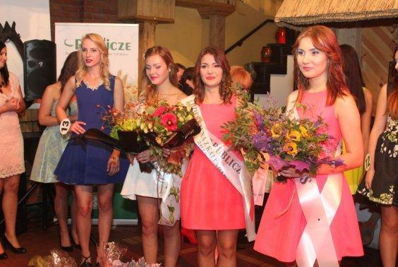 Konkurs Dziewczyna z kalendarza 2015