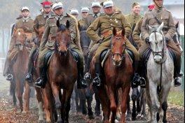 Hubertus Wojskowy 2015