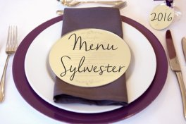 Sylwestrowe menu 2016